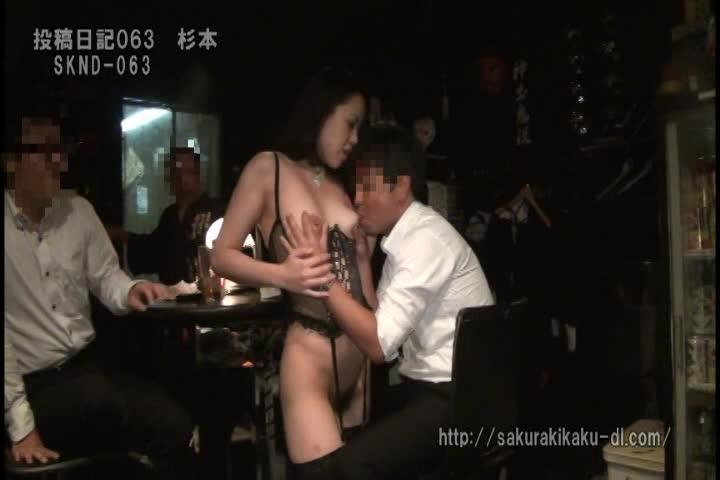 人妻の無料jukujyo動画。友達から紹介されたニンフォマニア(色情症)人妻と不埒なプレイ
