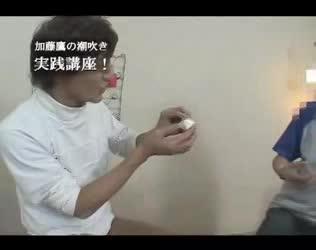 【おすすめエロ動画】ゴールドフィンガーで大量失...
